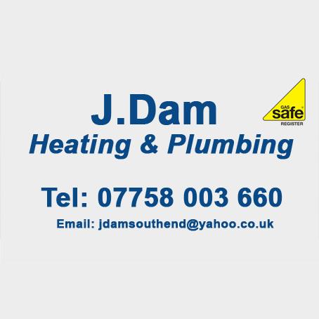 J.Dam Heating and Plumbing
