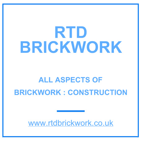 RTD Brickwork