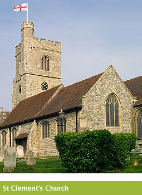 St Clements Church | Leigh-on-Sea