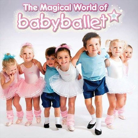 Babyballet Leigh-on-Sea