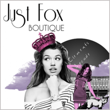 Just Fox Boutique