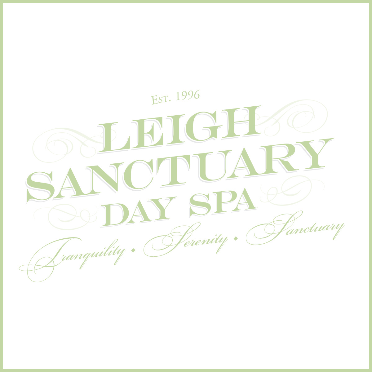Leigh Sanctuary  Day Spa