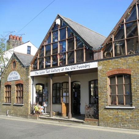 The Lynn Tait Gallery