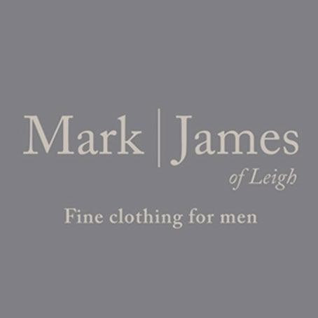 Mark James of Leigh