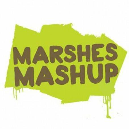Marshes Mashup 2017
