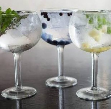 Short & Sweet - Gin & Live Music @ The Estuary