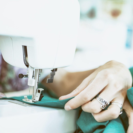 Beginners Dressmaking (6-Week Course)