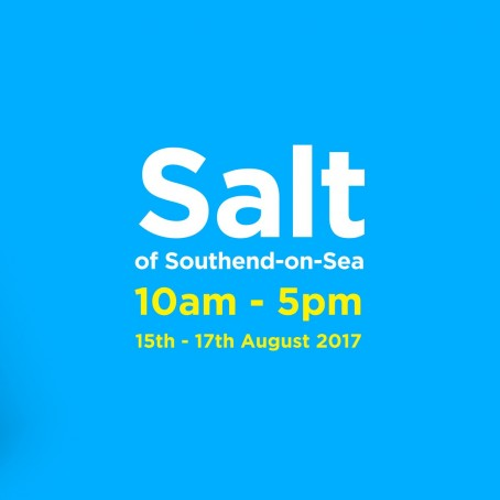 The SALT of Southend-on-Sea Exhibition
