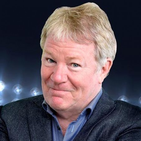 Jim Davidson -  The People Fight Back Tour