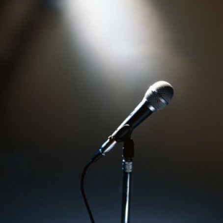 Open Mic @ The Broadway Pub, Leigh