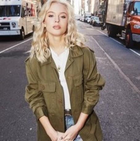 Zara Larsson plus special guests Juliander