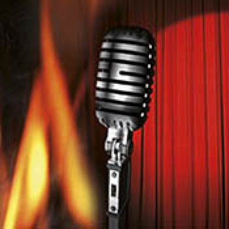 Comedy Curry Club at The Cliffs Pavilion - March