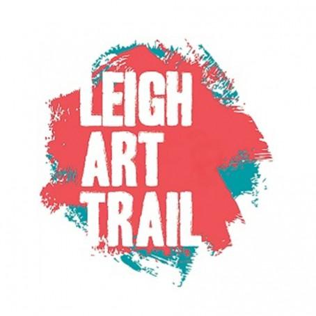 Leigh Art Trail 2020