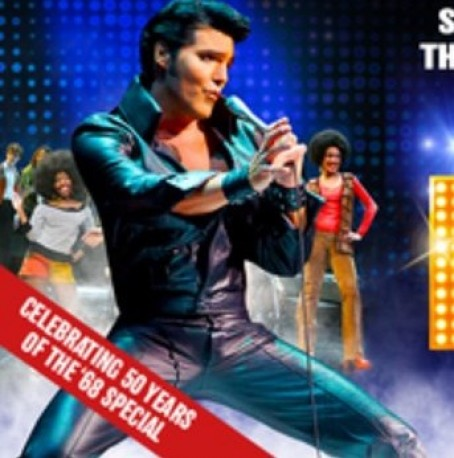 This is Elvis - Celebrating 50 years of the '68 Special