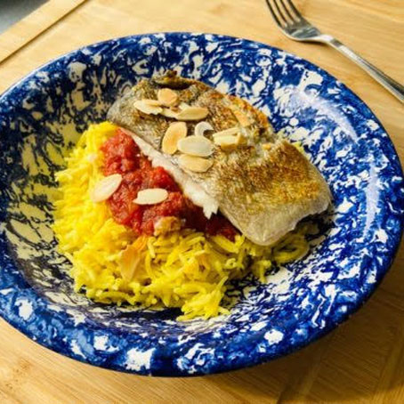 Eat Well, Feel Well: Fish Evening