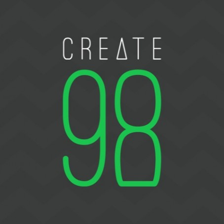 This Week at Create98 (8th - 13th June)