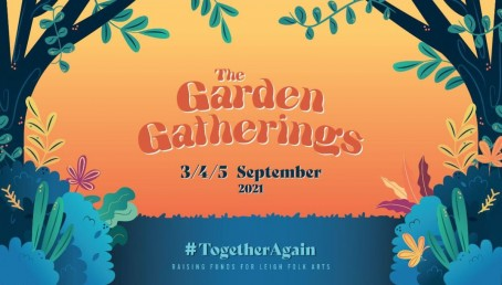 The Garden Gatherings