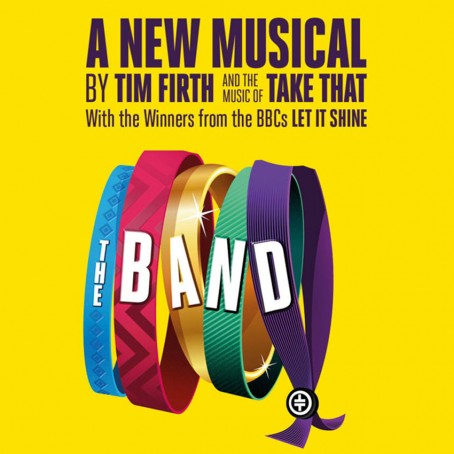 The Band ... Take That are proud to present....