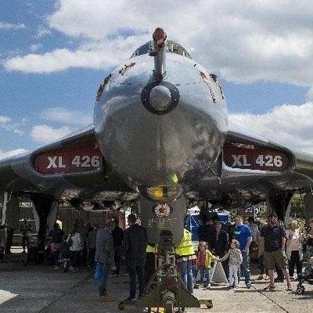 Visit the Vulcan Days