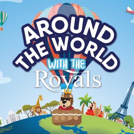 Around The World -