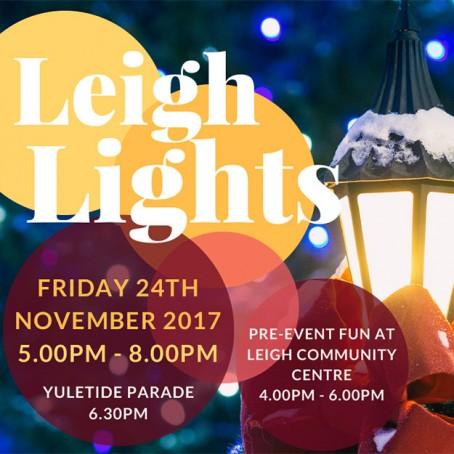 Leigh Lights 2017