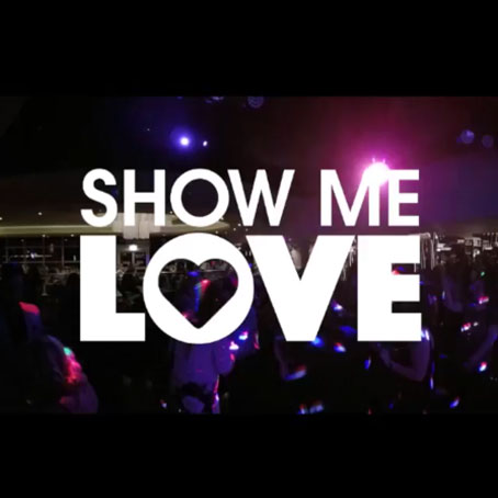 Show Me Love Club Night with DJ Luck & MC Neat