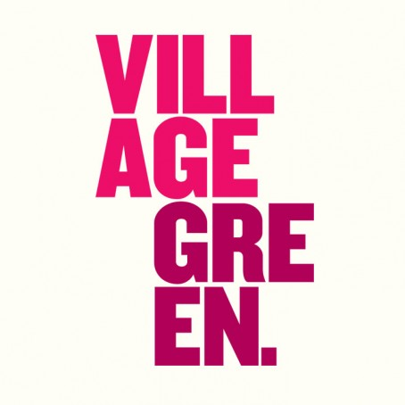 Village Green 2017