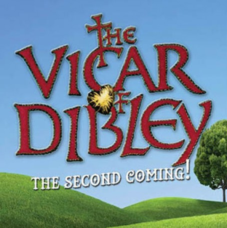 The Vicar of Dibley at The Palace Theatre